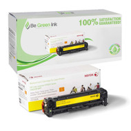 Xerox 6R1488 Premium Replacement For HP CC532A Toner Cartridge BGI Eco Series Compatible