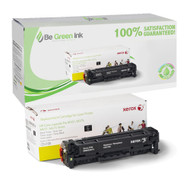 Xerox 6R3014 Premium Replacement For HP CE410X Toner Cartridge BGI Eco Series Compatible