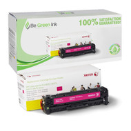 Xerox 6R3016 Premium Replacement For HP CE413A Toner Cartridge BGI Eco Series Compatible