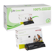 Xerox 6R3027 Premium Replacement For HP CF280X Toner Cartridge BGI Eco Series Compatible