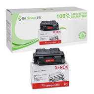 Xerox 6R933 Premium Replacement For HP C8061X Toner Cartridge BGI Eco Series Compatible