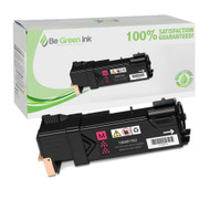 Xerox 106R01595 Magenta Toner Cartridge for Phaser 6500 and WorkCentre 6505 BGI Eco Series Compatible