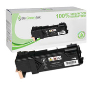 Xerox 106R01597 Black Toner Cartridge for Phaser 6500 and WorkCentre 6505 BGI Eco Series Compatible