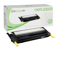 Samsung CLP-320, CLP-325 CLT-Y407S Yellow Toner Cartridge BGI Eco Series Compatible