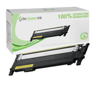 Samsung CLT-Y406S Yellow Toner BGI Eco Series Compatible