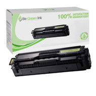 Samsung Toner Yellow CLT-Y504S BGI Eco Series Compatible