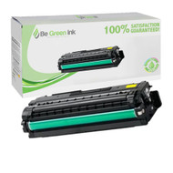 Samsung CLT-Y506L Yellow Toner Cartridge BGI Eco Series Compatible