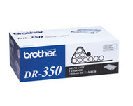 Brother DR350 Black Drum Original Genuine OEM