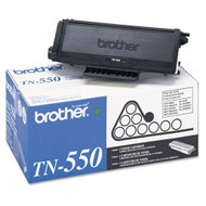 Brother Genuine TN550 TN580 Black Toner Cartridge Original Genuine OEM