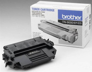 Brother TN9000 Black Toner Cartridge Original Genuine OEM