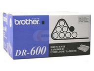 Brother DR-600 Drum Kit - 30,000 Page Yield Original Genuine OEM