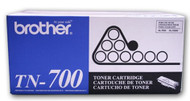 Brother TN700 Black Toner Cartridge Original Genuine OEM