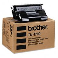 Brother TN1700 Black Toner Cartridge Original Genuine OEM
