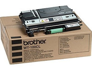 Brother WT-100CL Waste Toner Collector 20,000 Page Yield Original Genuine OEM