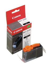 Canon 4479A003 (BCI-3eBk) Black Ink Cartridge Original Genuine OEM
