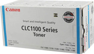 Canon 1429A003AA Cyan Toner Cartridge Original Genuine OEM