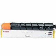 Canon 3785B003AA (GPR-36) Yellow Toner Cartridge Original Genuine OEM