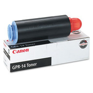Canon 2447B003AA Black Toner Cartridge Original Genuine OEM