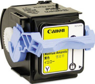 Canon 9642A008AA (GPR-27) Yellow Toner Cartridge Original Genuine OEM