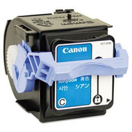 Canon 9644A008AA (GPR-27) Cyan Toner Cartridge Original Genuine OEM