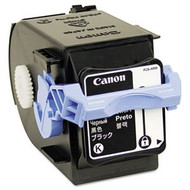 Canon 9645A008AA (GPR-27) Black Toner Cartridge Original Genuine OEM