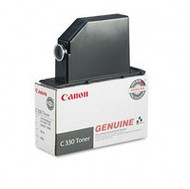 Canon 1377A005AA Black Toner Cartridge Original Genuine OEM
