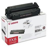 Canon Genuine FX8 S35 Black Toner Cartridge Original Genuine OEM
