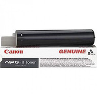 Canon 1382A003AA Black Toner Cartridge Original Genuine OEM