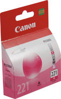 Canon 2948B001 Magenta Ink Cartridge Original Genuine OEM