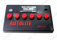 1964-73 Autolite Battery Topper
