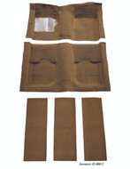 1969-70 Carpet Fastback w/Folddown