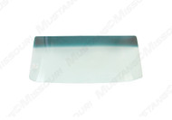 1969-1970 Ford Mustang windshield for coupe & convertible.