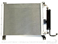 1969-1970 Ford Mustang Air Conditioning Condenser and Filter Drier Kit