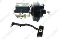 1967-1970 Ford Mustang power brake conversion.