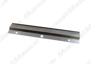 1987-1993 Ford Mustang ground effects horizontal bracket.