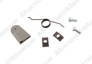 1987-1993 Ford Mustang ashtray lid repair kit.