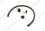 1964-1970 Ford Mustang Rear End Vent Hose Kit.