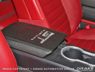 2005-2009 Ford Mustang GT arm rest cover.
