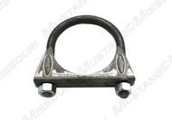"""1965-1973 Ford Mustang heavy duty clamp, 2 1/4"""""""