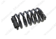 1969-1973 Ford Mustang clutch pedal return spring.