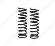 1967-1970 Ford Mustang Coil Springs Stock 6 Cylinder