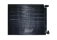 1964-1966 Ford Mustang  A/C Condenser 6 Circuit