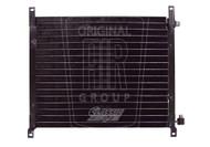 1969-70 A/C Condenser 6 Circuit