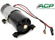 1964-1973 Ford Mustang convertible pump motor and reservoir.