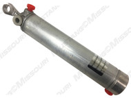 1971 Ford Mustang convertible top hydraulic cylinder.