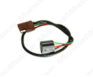 1967-68 Headlamp Wiring Harness Extension