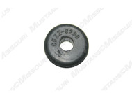 1964-1967 Ford Mustang fuel line grommet, 5/16.