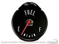 1964-65 Fuel Gauge
