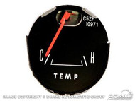 1965-66 Temperature Gauge