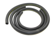 1973 Ford Mustang heater hose for models without factory air conditioning. Concours correct.